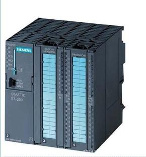 西门子S7-300 系列PLC