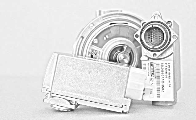 西门子伺服电机Drive-Cliq更换,刷写程序